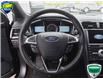 2018 Ford Fusion V6 Sport (Stk: 603078) in St. Catharines - Image 19 of 28