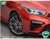 2020 Kia Forte5 GT (Stk: 40-141) in St. Catharines - Image 8 of 27