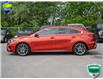 2020 Kia Forte5 GT (Stk: 40-141) in St. Catharines - Image 5 of 27