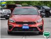 2020 Kia Forte5 GT (Stk: 40-141) in St. Catharines - Image 7 of 27