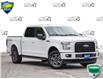 2017 Ford F-150 XLT (Stk: 50-193X) in St. Catharines - Image 1 of 28