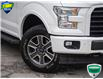 2017 Ford F-150 XLT (Stk: 50-193X) in St. Catharines - Image 9 of 28