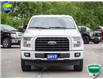 2017 Ford F-150 XLT (Stk: 50-193X) in St. Catharines - Image 8 of 28