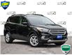 2017 Ford Escape SE (Stk: 603082X) in St. Catharines - Image 1 of 26