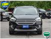 2017 Ford Escape SE (Stk: 603082X) in St. Catharines - Image 8 of 26