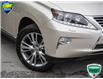 2014 Lexus RX 350 Base (Stk: 40-130) in St. Catharines - Image 9 of 24