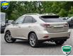 2014 Lexus RX 350 Base (Stk: 40-130) in St. Catharines - Image 3 of 24