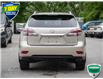 2014 Lexus RX 350 Base (Stk: 40-130) in St. Catharines - Image 4 of 24