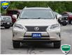 2014 Lexus RX 350 Base (Stk: 40-130) in St. Catharines - Image 8 of 24
