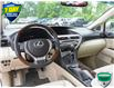 2014 Lexus RX 350 Base (Stk: 40-130) in St. Catharines - Image 16 of 24