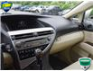 2014 Lexus RX 350 Base (Stk: 40-130) in St. Catharines - Image 19 of 24