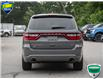 2019 Dodge Durango GT (Stk: 50-221X) in St. Catharines - Image 4 of 30