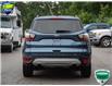 2018 Ford Escape SE Blue