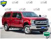 2017 Ford F-350 XLT (Stk: 50-206X) in St. Catharines - Image 1 of 27