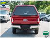 2017 Ford F-350 XLT (Stk: 50-206X) in St. Catharines - Image 4 of 27