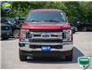 2017 Ford F-350 XLT (Stk: 50-206X) in St. Catharines - Image 7 of 27
