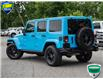 2017 Jeep Wrangler Unlimited Sahara (Stk: 50-227) in St. Catharines - Image 3 of 28