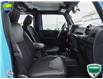 2017 Jeep Wrangler Unlimited Sahara (Stk: 50-227) in St. Catharines - Image 16 of 28