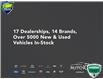 2019 GMC Acadia SLE-2 (Stk: 50-232) in St. Catharines - Image 14 of 26