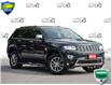 2014 Jeep Grand Cherokee Limited (Stk: 80-187) in St. Catharines - Image 1 of 29