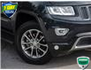 2014 Jeep Grand Cherokee Limited (Stk: 80-187) in St. Catharines - Image 11 of 29