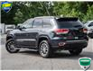 2014 Jeep Grand Cherokee Limited (Stk: 80-187) in St. Catharines - Image 6 of 29