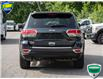 2014 Jeep Grand Cherokee Limited (Stk: 80-187) in St. Catharines - Image 7 of 29