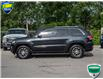 2014 Jeep Grand Cherokee Limited (Stk: 80-187) in St. Catharines - Image 9 of 29