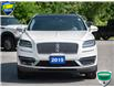 2019 Lincoln Nautilus Reserve (Stk: 603119) in St. Catharines - Image 8 of 29