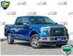 2017 Ford F-150 XLT (Stk: 80-209) in St. Catharines - Image 1 of 29