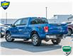 2017 Ford F-150 XLT (Stk: 80-209) in St. Catharines - Image 3 of 29