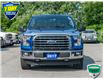 2017 Ford F-150 XLT (Stk: 80-209) in St. Catharines - Image 7 of 29