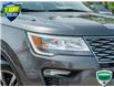 2019 Ford Explorer Platinum (Stk: 603130) in St. Catharines - Image 8 of 30