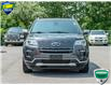 2019 Ford Explorer Platinum (Stk: 603130) in St. Catharines - Image 7 of 30