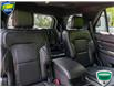 2019 Ford Explorer Platinum (Stk: 603130) in St. Catharines - Image 16 of 30
