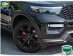 2020 Ford Explorer ST (Stk: 50-254) in St. Catharines - Image 8 of 28