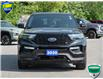 2020 Ford Explorer ST (Stk: 50-254) in St. Catharines - Image 7 of 28