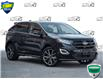 2017 Ford Edge Sport (Stk: 50-275) in St. Catharines - Image 1 of 27