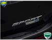 2017 Ford Edge Sport (Stk: 50-275) in St. Catharines - Image 11 of 27