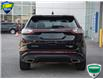 2017 Ford Edge Sport (Stk: 50-275) in St. Catharines - Image 4 of 27