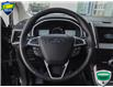2017 Ford Edge Sport (Stk: 50-275) in St. Catharines - Image 18 of 27