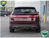 2018 Lincoln MKX Reserve (Stk: 603136) in St. Catharines - Image 3 of 25