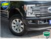 2019 Ford F-250 Platinum (Stk: 50-271X) in St. Catharines - Image 9 of 29