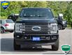 2019 Ford F-250 Platinum (Stk: 50-271X) in St. Catharines - Image 8 of 29