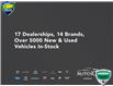 2018 Chevrolet Tahoe Premier (Stk: 80-222X) in St. Catharines - Image 14 of 28