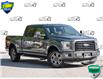 2017 Ford F-150 XLT (Stk: 50-283) in St. Catharines - Image 1 of 30
