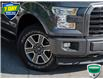 2017 Ford F-150 XLT (Stk: 50-283) in St. Catharines - Image 9 of 30