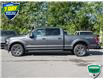 2017 Ford F-150 XLT (Stk: 50-283) in St. Catharines - Image 7 of 30