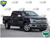 2018 Ford F-150 Lariat (Stk: 40-191X) in St. Catharines - Image 1 of 25