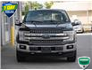 2018 Ford F-150 Lariat (Stk: 40-191X) in St. Catharines - Image 8 of 25